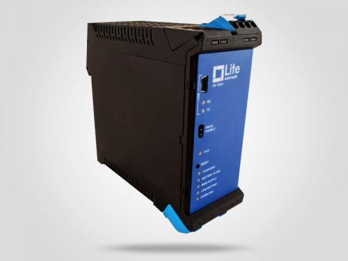 Módulo de Alimentação com Suporte para Baterias 12V com Notificação de Status PS-1224-I